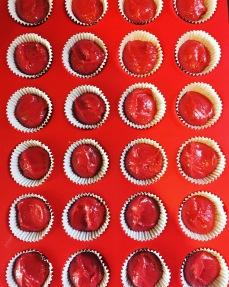 Classic: Red Velvet Pre Baked